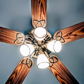ceiling fan installation319x319