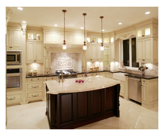 Residential Services-kitchen
