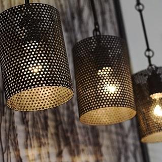 Light Fixtures-lamp